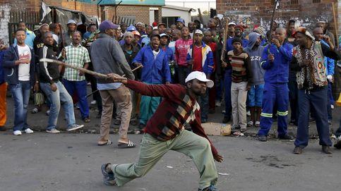 """'Afrofobia' en Sudáfrica: """"Estamos haciendo lo mismo que padecimos"""""""
