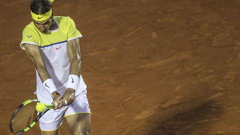 Nadal se mete en las semifinales de Río por la lesión de Dolgopolov