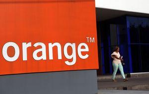 Orange dobló su beneficio en 2013 pero sus ingresos cayeron un 4,5%