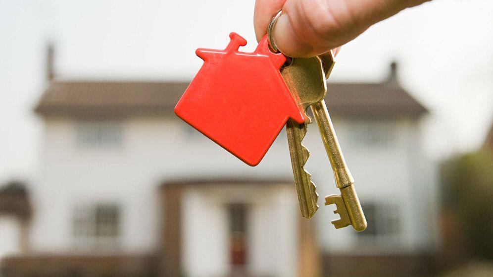 Foto: Estas son algunas de las casas que puede comprar si le toca el Gordo (Corbis)