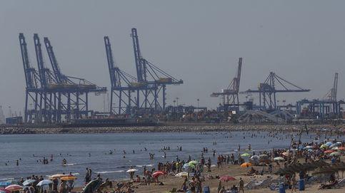 Competencia autoriza la compra del primer operador portuario por Cosco
