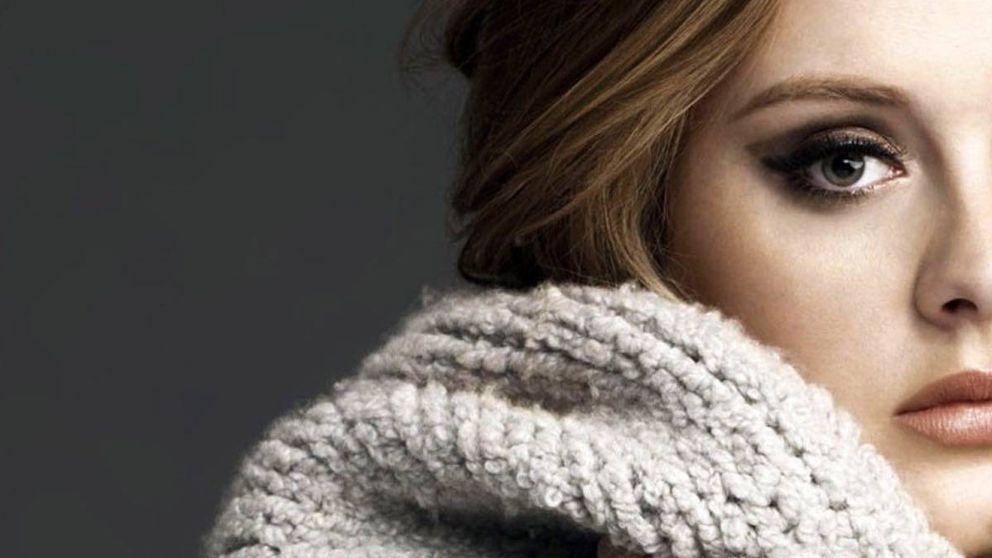 Adele es ya una mujer casada, según la prensa estadounidense