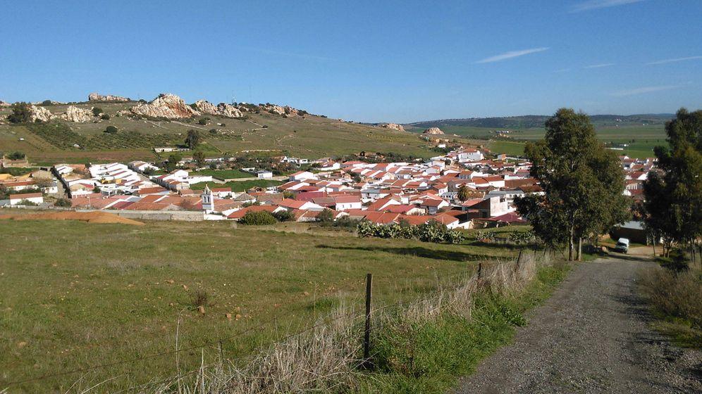 Foto: Peñarroya Pueblonuevo. (Foto: Ayuntamiento de Peñarroya-Pueblonuevo)
