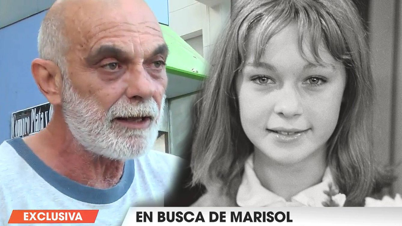El marido de Marisol revienta contra la televisión: ¡Qué la dejen vivir en paz!
