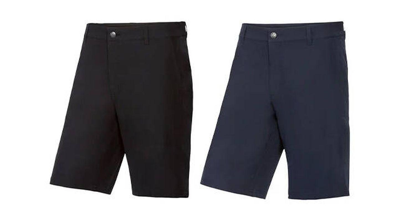 Pantalón corto de golf para hombre de Lidl