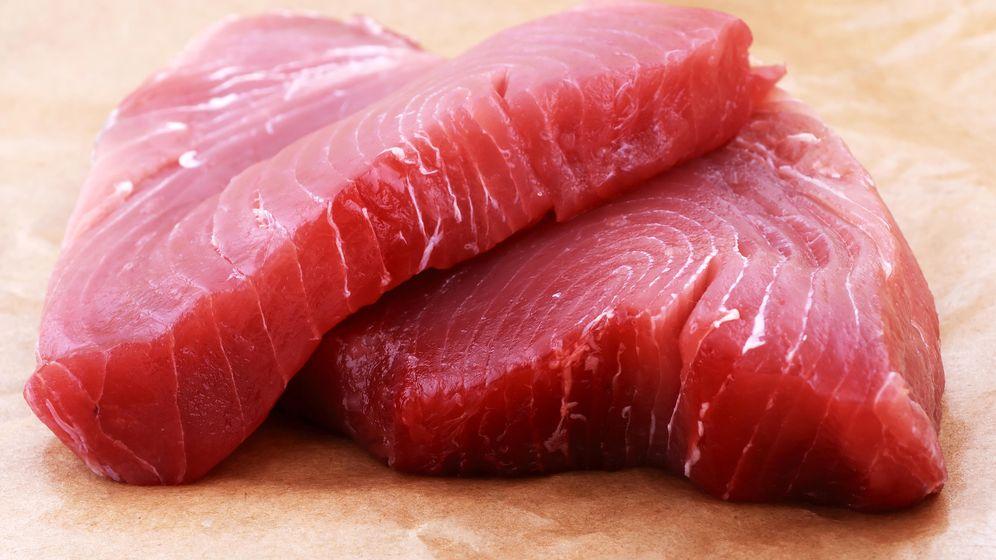 Foto: El atún es uno de los pescados con mayor concentración de omega 3. (corbis)