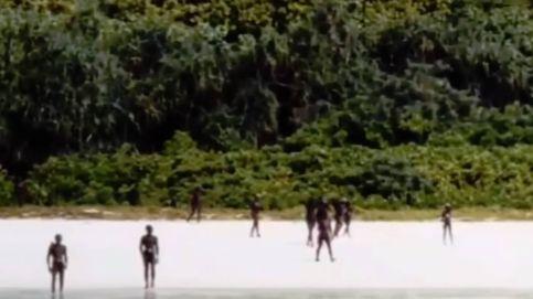 Cometió un error mortal: habla el único superviviente a la isla prohibida de India