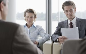 ¿Quieres encontrar un trabajo? Goldman Sachs explica qué debes hacer