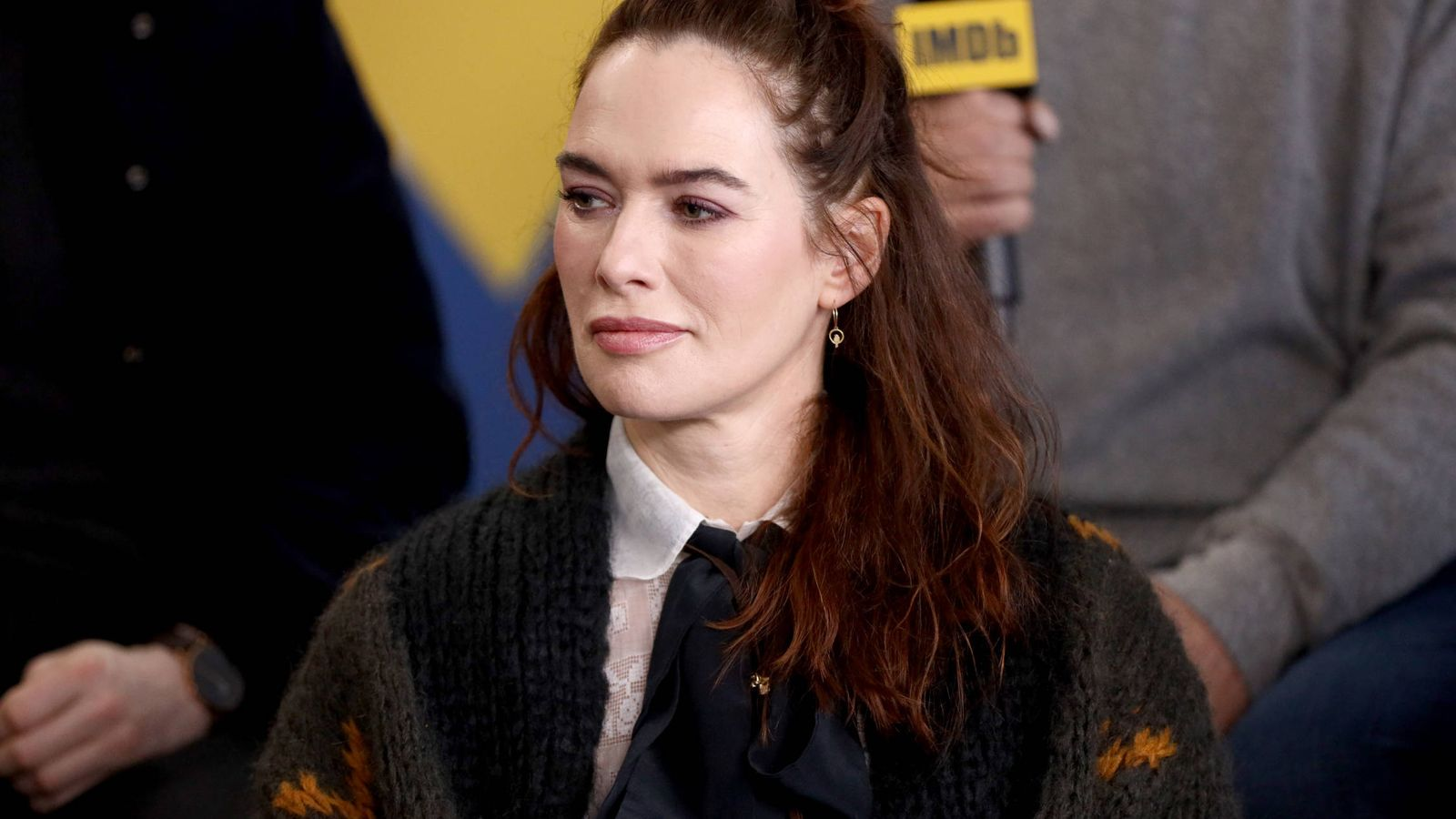 Foto: Lena Headey. (Getty)