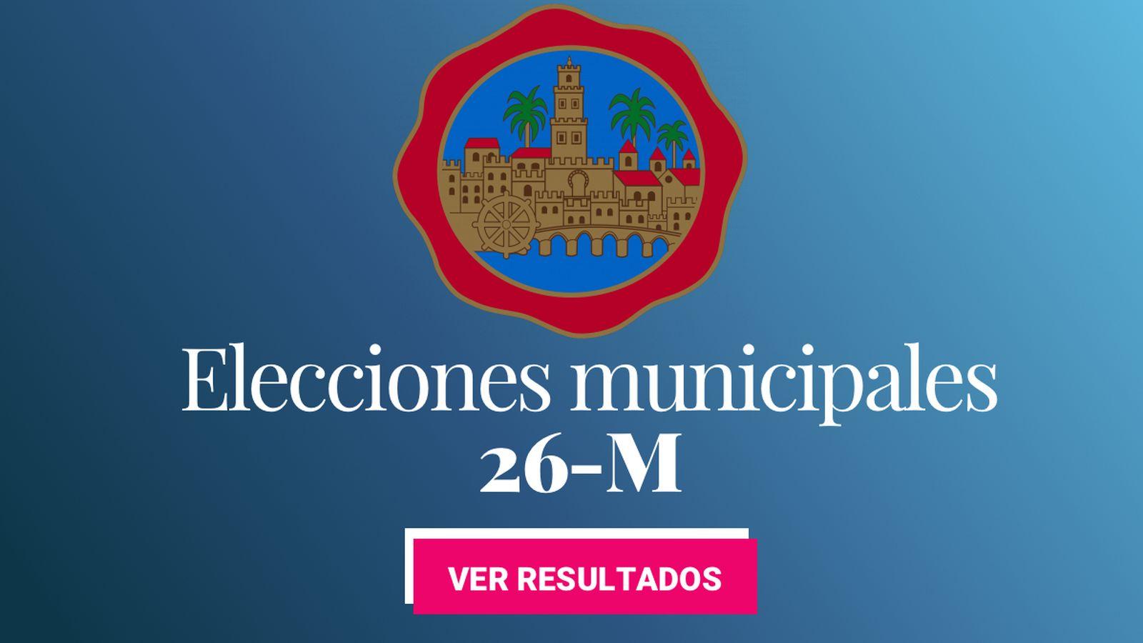 Foto: Elecciones municipales 2019 en Córdoba. (C.C./EC)