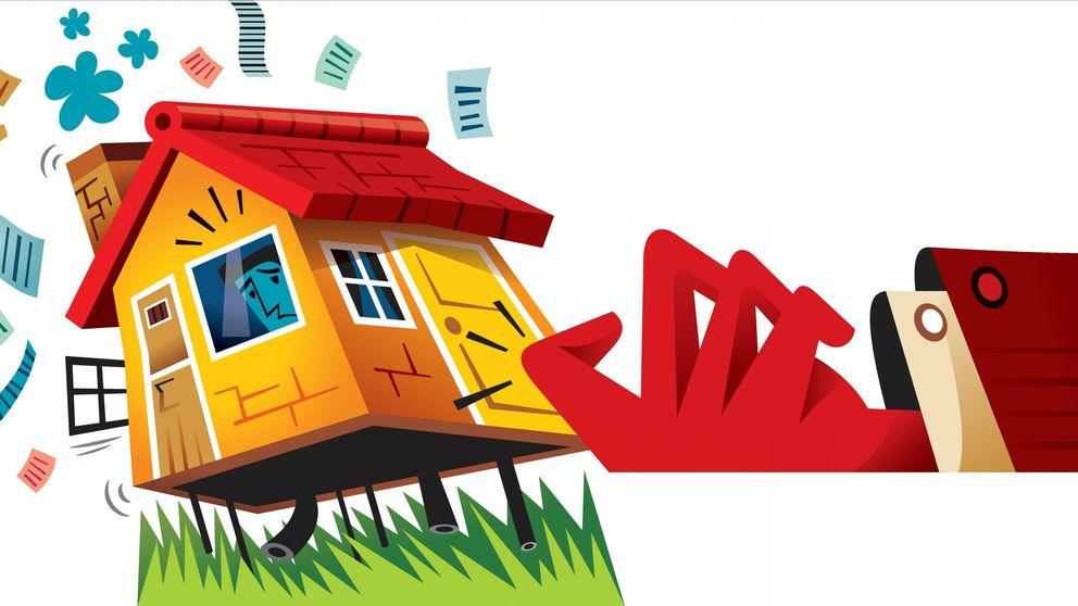 ¿Puede mi inquilino traspasar un local si debe el alquiler y varias facturas?