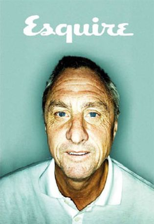 Foto: Cruyff recomienda a Guardiola abandonar su obsesión detallista, o acabará enfermo