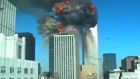 El inédito vídeo casero del ataque a las Torres Gemelas en Nueva York