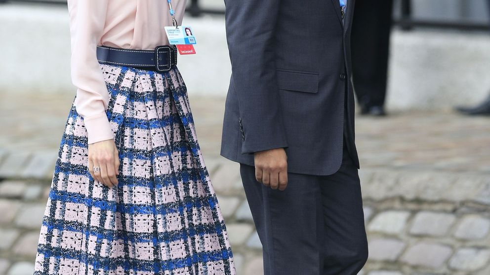 Semana de Estilo Real: de la excelencia de Rania de Jordania a los pantalones imposibles de la infanta Cristina