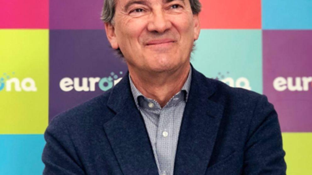 Belarmino García vuelve a primera línea de las telecos al frente de Eurona
