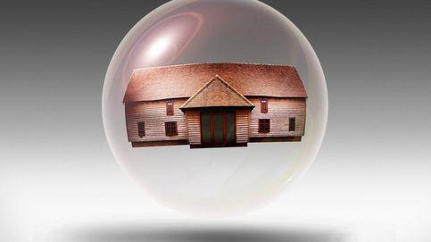 Los fondos generan otro 'boom' de la vivienda; las familias no pueden comprar