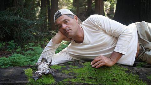 La verdadera historia de Frank de la Jungla donde lo menos salvaje son las serpientes