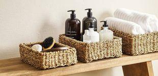 Post de Decora tu baño para que parezca más grande con estas ideas de Zara Home