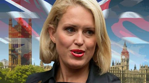 La rubísima abogada de Assange provoca un escándalo sexual en el Parlamento