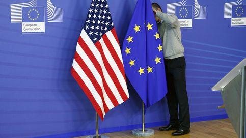 """La UE da la bienvenida a """"un nuevo amanecer"""" con Biden en la Casa Blanca"""