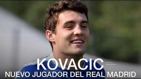 Así juega Kovacic, el nuevo jugador del Real Madrid