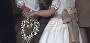 Post de Así fueron los modelitos 'made in Spain'  en la super british boda de Pippa Middleton