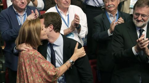 El PSOE exige a Casado que pida cuentas a Cospedal por los audios de Villarejo