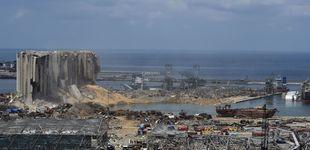 Post de Dimite el Gobierno del Líbano al completo, entre protestas por la explosión de Beirut