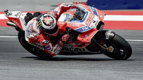 El nuevo Jorge Lorenzo: medio segundo más rápido que hace unos días