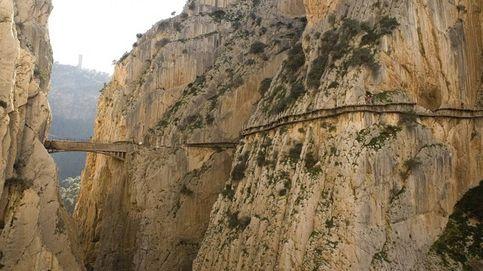 La BBC se pregunta: ¿Es el Caminito del Rey el paseo más aterrador del mundo?