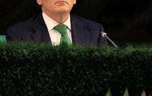 Iberdrola suscribe un contrato para obtener GNL a largo plazo
