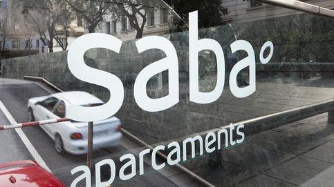 Criteria pone a la venta los aparcamientos Saba (valorados en 1.200M)