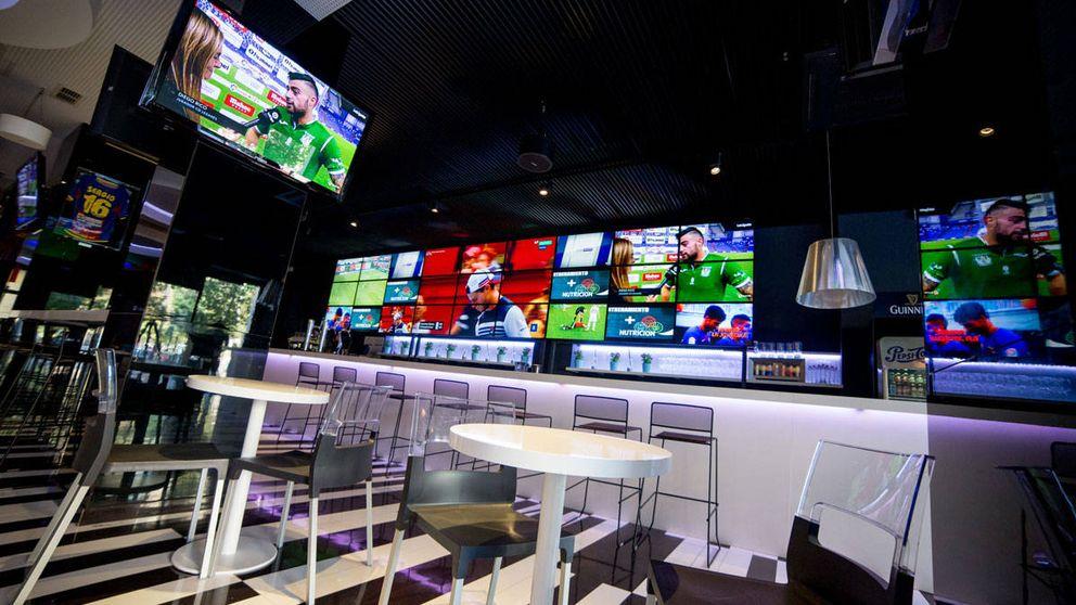 Seis grandes bares deportivos de España a los que ir a ver los partidos