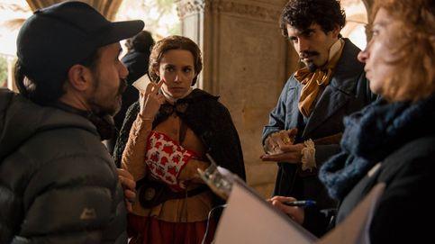 Tamar Novas será Gustavo Adolfo Bécquer en 'El Ministerio del Tiempo'