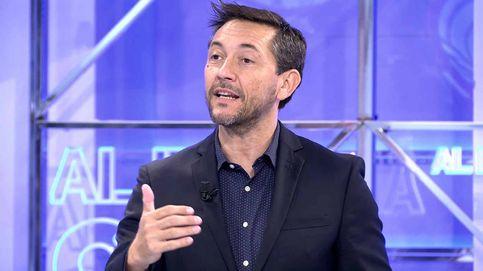 Javier Ruiz: despido viral, amenazas, un curioso matrimonio y un profesor de primera