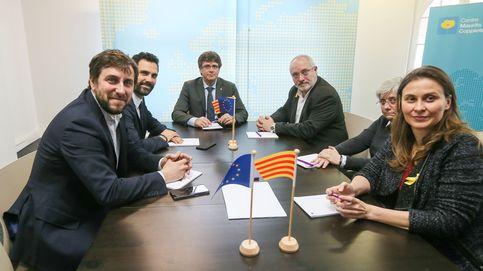 El efecto Puigdemont: los 'exconsellers' en Bélgica preparan su entrega