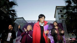Día 8 - Teresa Empoderada, candidata de Podemos