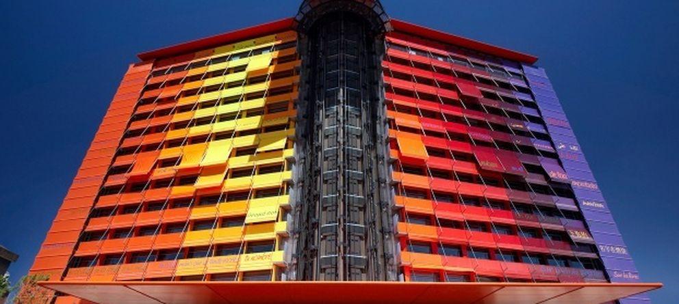 Silken abrirá un hotel en Las Palmas de Gran Canaria
