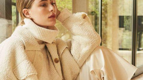 De este nuevo look de invierno de Stradivarius queremos absolutamente todo