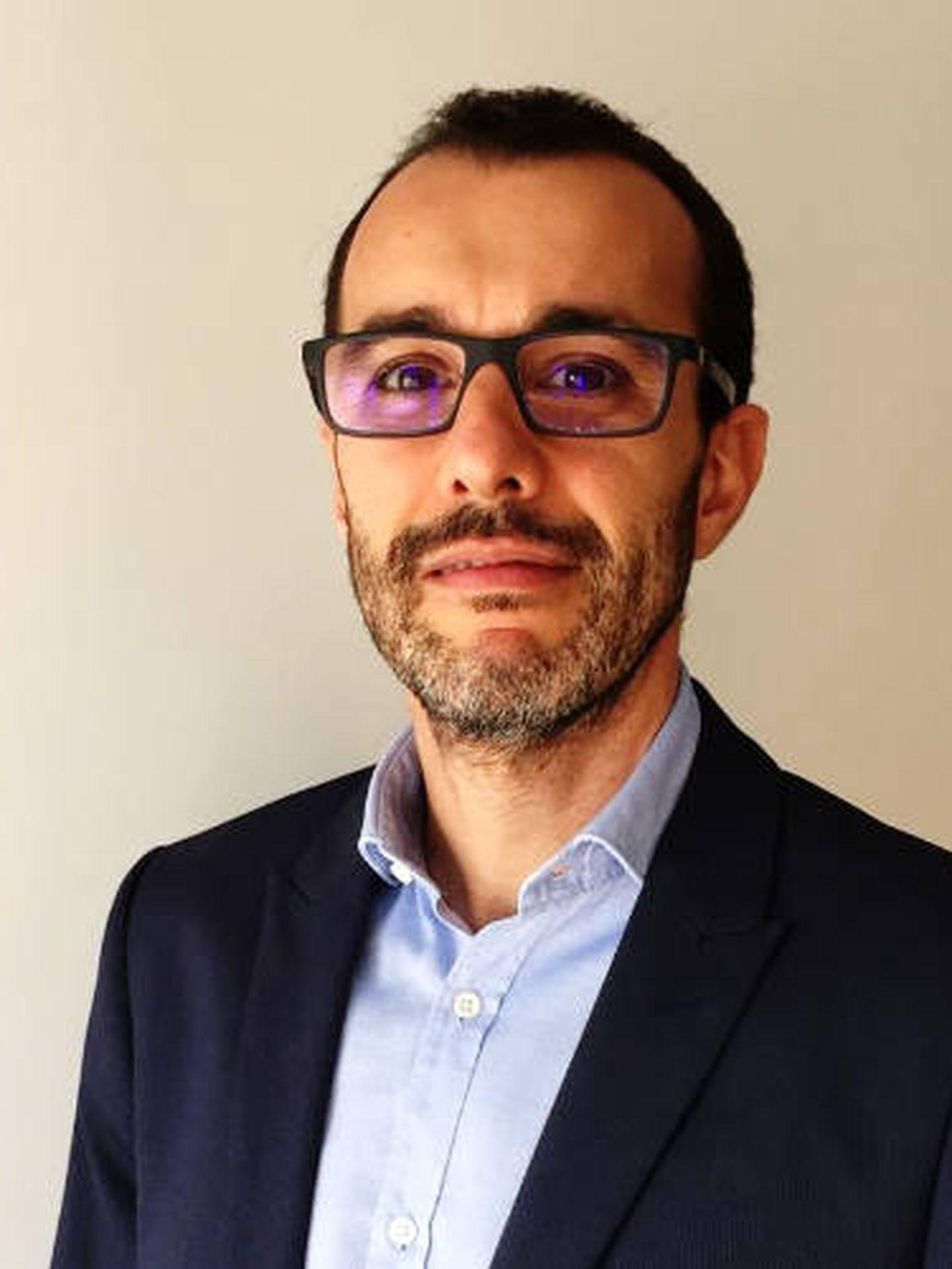 Santiago Caravantes, exsubdirector de Energía Eléctrica. (Linkedin)