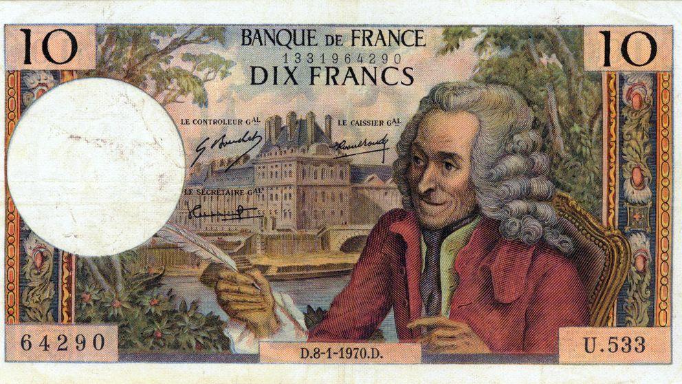 El método de Voltaire para ganar la lotería: se hizo inmensamente rico