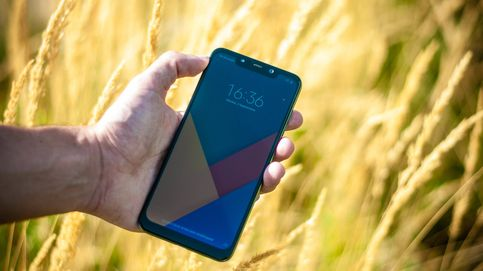 Diez días con el Pocophone de Xiaomi: pedir 330€ por esta genialidad es de risa