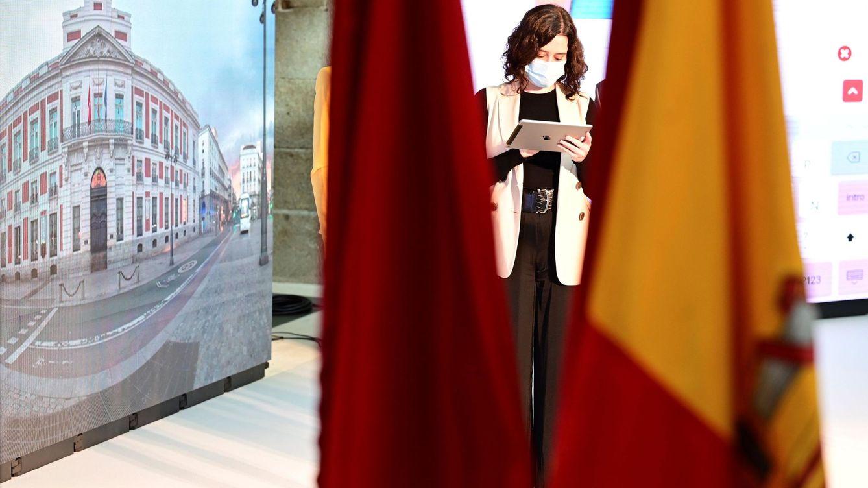 Última hora del coronavirus |  Madrid notifica 42 fallecidos y casi 2.500 casos nuevos