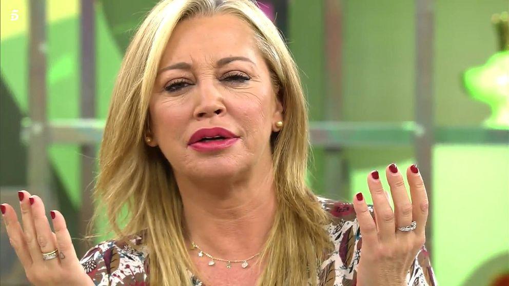 Belén Esteban responde al duro ataque de Raquel Salazar: Que tenga cuidado