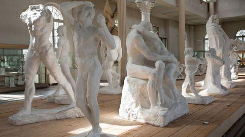 El 'otro' museo Rodin