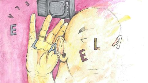 Estamos muy lejos de conseguir que se oiga (y se entienda) nuestro grito