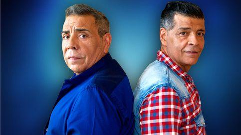 Los Chunguitos, odiados en Telecinco y amados en Cuatro