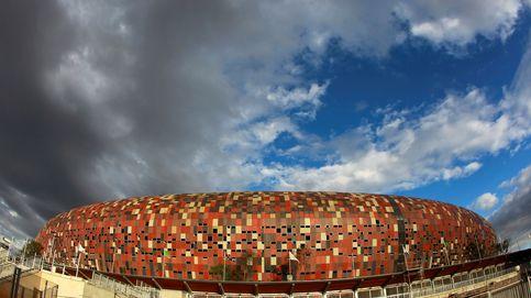 2 muertos y varios heridos en Sudáfrica por una estampida en un estadio