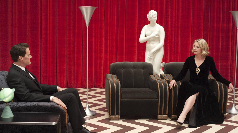 'Twin Peaks' ha tenido una audiencia ridícula y su cadena está encantada