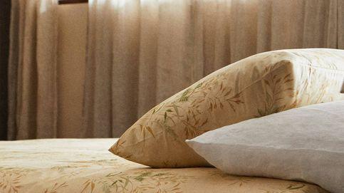 Fundas y colchas en tu dormitorio para dar la bienvenida al calor y el color